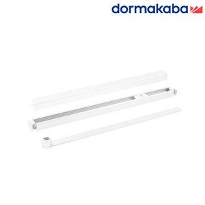 Szyna DORMA TS 91/92/93 G-N biała