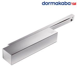 Samozamykacz DORMA TS 93 B (EN 2-5) z szyną srebrny