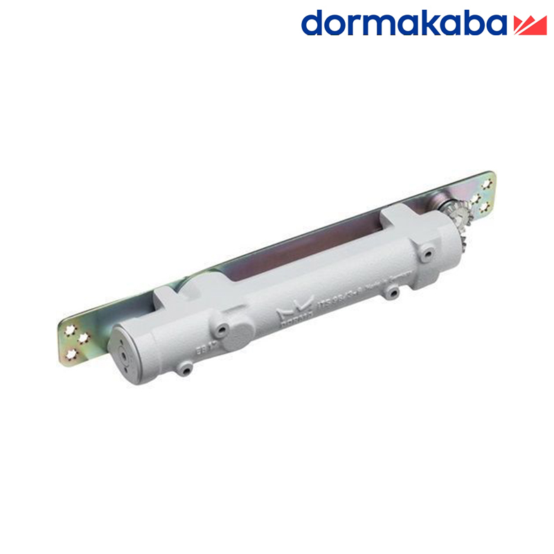 Samozamykacz wpuszczany DORMA ITS 96 (EN 2-4) bez szyny