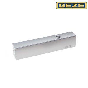 Samozamykacz GEZE TS 5000 bez szyny srebrny