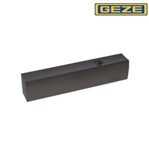 Samozamykacz GEZE TS 5000 bez szyny brązowy