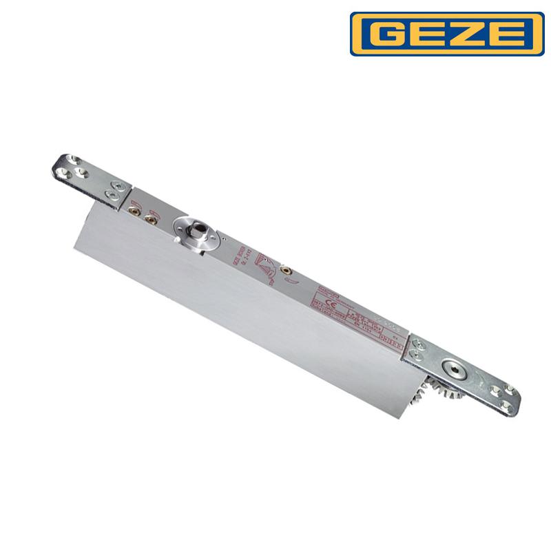 Samozamykacz wpuszczany GEZE BOXER 2-4
