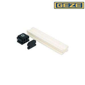 Ogranicznik kąta otwierania do szyny GEZE TS 5000/3000