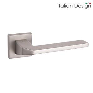 Klamka ITALIAN DESIGN ETNA satyna nikiel
