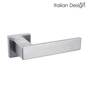 Klamka ITALIAN DESIGN IMPERIA chrom mat