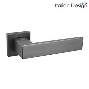 Klamka ITALIAN DESIGN IMPERIA tytan