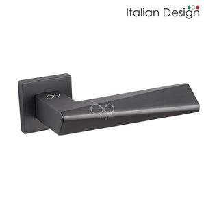 Klamka ITALIAN DESIGN DELTA tytan