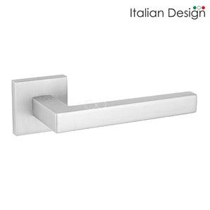 Klamka ITALIAN DESIGN STELLA chrom mat