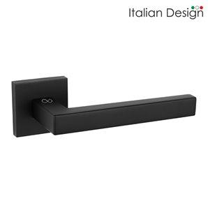 Klamka ITALIAN DESIGN STELLA czarna