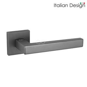 Klamka ITALIAN DESIGN STELLA tytan