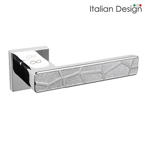 Klamka ITALIAN DESIGN VOLARE chrom