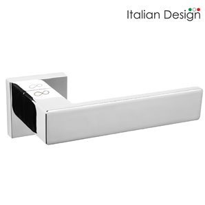 Klamka ITALIAN DESIGN IMPERIA chrom