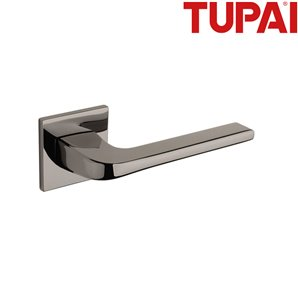 Klamka TUPAI 4007 Q 5S 49 czarny nikiel