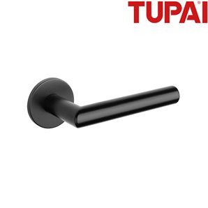 Klamka TUPAI 4002 R 5S 153 czarny