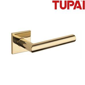 Klamka TUPAI 4002 Q 5S 01 złoty