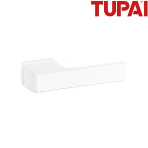 Klamka TUPAI 3099RT H 152 biały