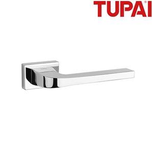 Klamka TUPAI 3097RT  03 chrom