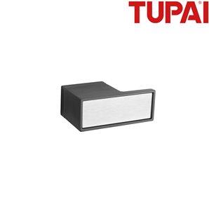 Klamka TUPAI 3088RT H 153 czarny