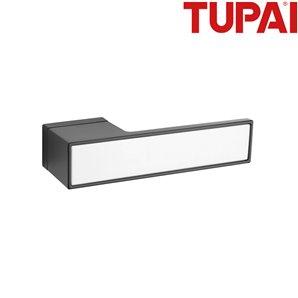 Klamka TUPAI 3084RT H 153 czarny