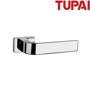 Klamka TUPAI 2732RT  03 chrom