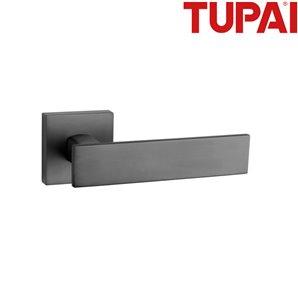 Klamka TUPAI 2730 Q  153 czarny