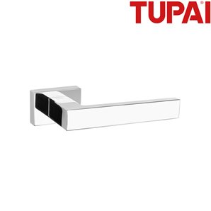 Klamka TUPAI 2275RT  03 chrom