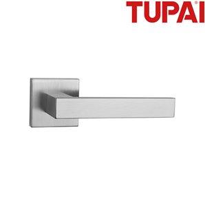 Klamka TUPAI 2275 Q  96 chrom szczotkowany