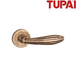 Klamka TUPAI 1917 R  46 antyczne złoto