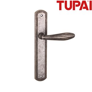 Klamka TUPAI 1911 S 47 antyczne srebro