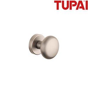 Gałka TUPAI 589 R 142 nikiel szczotkowany