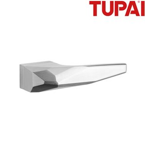 Klamka TUPAI ICEBERG 4003RT H 03 chrom szczotkowany