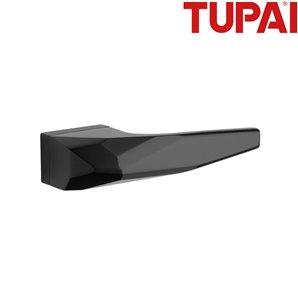 Klamka TUPAI ICEBERG 4003RT H 03 czarna