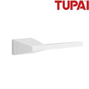 Klamka TUPAI ARCTIC 4004RT H 96 chrom szczotkowany