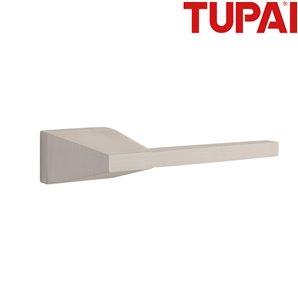 Klamka TUPAI ARCTIC 4004RT H 142 nikiel szczotkowany