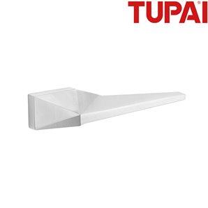 Klamka TUPAI GREENLAND 4005RT H 96 chrom szczotkowany