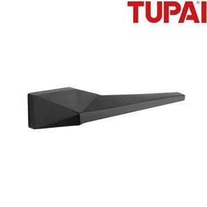 Klamka TUPAI GREENLAND 4005RT H 153 czarny