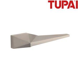 Klamka TUPAI GREENLAND 4005RT H 142 nikiel szczotkowany