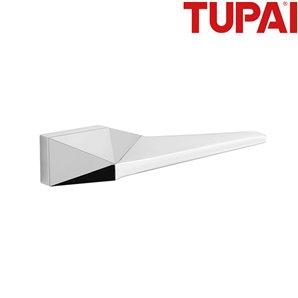 Klamka TUPAI GREENLAND 4005RT H 03 chrom