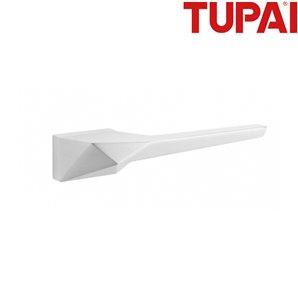 Klamka TUPAI ICELAND 4001RT H 96 chrom szczotkowany