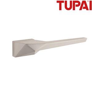 Klamka TUPAI ICELAND 4001RT H 142 nikiel szczotkowany