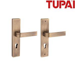 Klamka TUPAI 3215 2732 72 bęb 77 patyna