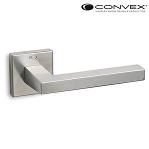 Klamka CONVEX 865 nikiel satyna