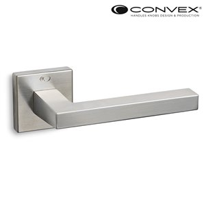 Klamka CONVEX 865 chrom satyna