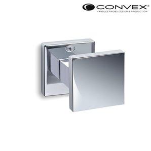 Gałka CONVEX 785 chrom